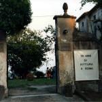 30 anni di pittura a Roma