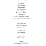 Vuoto di memoria - Galleria Fuoricentro