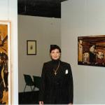 Pino Pascali - Fiera di Forlì 1999 - Fuoricentro