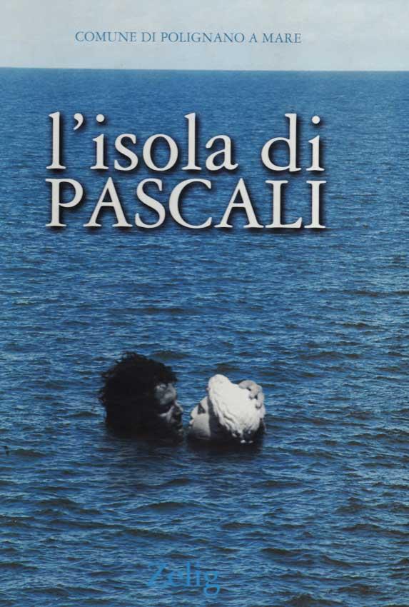L'isola di Pascali - Catalogo