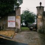 Galleria Fuoricentro - Mostra Pino Pascali giugno 1998