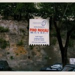 Promozione mostra Pino Pascali - giu.98