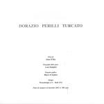 Dorazio Perilli Turcato - colofon